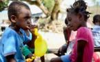 La moitié de la population du Vanuatu affectée par le cyclone Pam (ONU)
