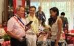Punaauia : 300 jeunes ont reçu leur carte électorale
