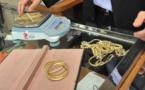 Une loi pour encadrer l'achat d'or et lutter contre le trafic de bijoux