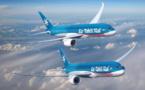 ATN a signé le contrat pour louer deux Boeing 787
