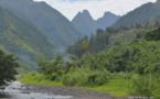 Six ans de travaux prévus pour l'aménagement de la Taharu'u