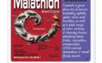 Malathion : le gouvernement admet une erreur matérielle au Journal officiel