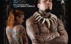 Cinq jours pour les passionnés du tatouage