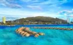 Tahiti Mahana Beach : le Groupe 70 international a déposé officiellement son projet d'investissement