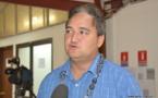"""Convention RST : """"Nous devions faire preuve de pragmatisme"""", explique Richard Tuheiava"""