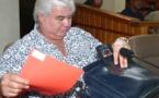 L'ancien maire de Fakarava Howard Vairaaroa convoqué au tribunal ce mardi