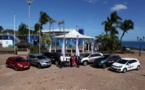 Sopadep reprend les activités de CFAO Motors