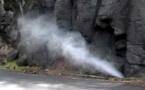 Tourisme : les travaux ont commencé au Trou du Souffleur