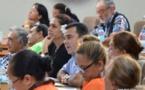 Sénatoriales : ATP appelle à soutenir le ticket Laurey-Tetuanui