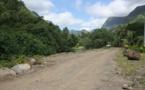 Le barrage hydroélectrique de la Vaiiha coûtera 4,9 milliards