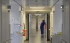 Un homme âgé est décédé de la grippe