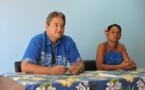 """Sénatoriales : Tuheiava prêt à trouver de """"nouvelles sources de financement pour le Pays"""""""