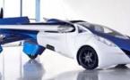 Une voiture volante dans deux ans ?
