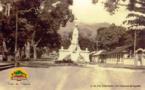 Quels sont les symboles sur le monument aux morts ?