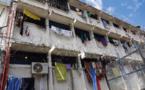 La vie quotidienne à Nuutania : un peu d'humanité en enfer