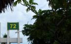 Bientôt des numéros à votre maison à Paea