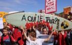 Réunion : la réserve marine se défend de favoriser les attaques de requins