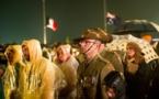Des milliers de personnes célèbrent l'héroïsme des soldats tombés à Gallipoli