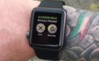 L'Apple Watch ne fonctionnerait pas avec les tatouages