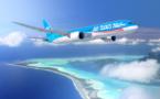 Air Tahiti Nui prête à aller en Chine avec ses Boeing