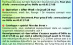 Infos CCISM N°103