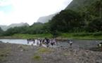 La mise en garde des opposants au barrage de la Vaiiha