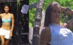 Miss Tahiti : Les candidates Vaimiti et Vairea misent sur les réseaux sociaux