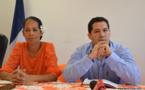 Sénatoriales : Dubois/Iriti déposent un recours contre l'élection du ticket Laurey/Tetuanui