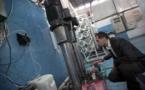 Filtrer l'eau de mer pour sauver Gaza, le défi d'un ingénieur palestinien