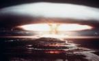 La commission d'information sur les essais nucléaires se réunira mardi prochain