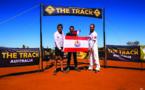 Track Outback Race : 522 km dans le desert australien comme si de rien n'était