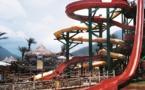 Aquakita veut construire un toboggan géant à Mahina