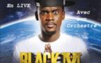 Le concert de Black M annulé