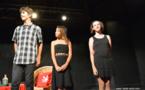 Papa Upu : quand la pièce Ubu roi est jouée par des adolescents