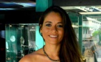 Vairea Céran Jérusalémy : candidate à Miss Tahiti et étudiante brillante