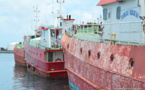 """""""Stagiaires fictifs"""" et pilotage à vue du Centre des métiers de la mer"""