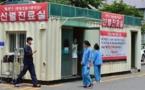 Coronavirus MERS: la présidente sud-coréenne monte au créneau
