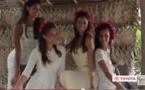 Dans les coulisses de Miss Tahiti (vidéo)
