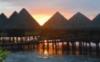 Tourisme : les hôtels souffrent mais les croisières s'amusent