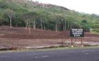 L'ouverture du nouveau collège de Bora Bora prend six mois de retard
