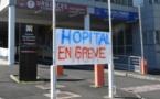 La grève au CHPF terminée