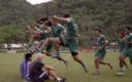 """""""Une équipe de rêve"""" aux Samoa Américaines"""