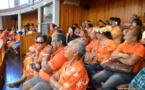 Un rapport de force favorable à Fritch pour l'examen du premier collectif budgétaire