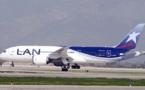 Lan Airlines : encore un nouveau Boeing en janvier au fenua