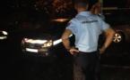 """Nuutania : le """"coup de chaud"""" de quatre détenus lundi soir"""