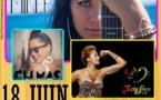 Trois chanteuses hawaiiennes pour un concert unique à l'Intercontinental