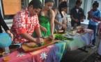 Journée polynésienne à Mahina : « Se réapproprier sa culture »