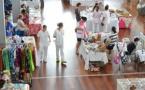 Une association se mobilise pour le don d'organe en Polynésie