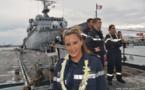 Lola : être femme et marin ce n'est pas si facile