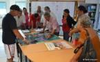 Mahana Beach : les associations rencontrent le maire de Punaauia